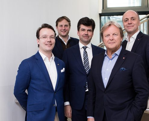 Launch of roadshow III in Vienna