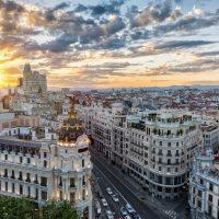 Invierta en Madrid