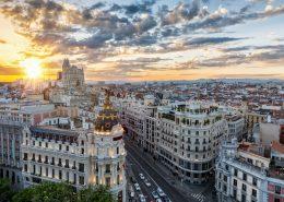 Invest in Madrid