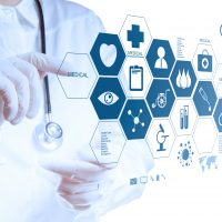digital health , ehealth investments