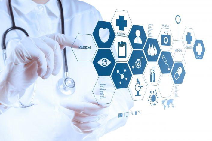 digital health , ehealth investments