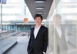 Blockpit CEO Florian Wimmer