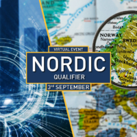 Nordic qualifier online event with startup pitches