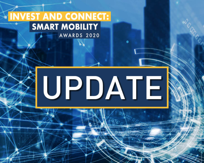 Smart Mobility Awards Invest and Connect Update Esac