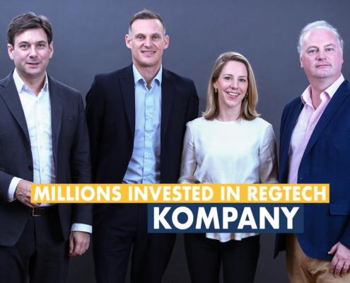 360kompany investment