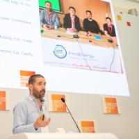 smart mobility startups insight ESAC tom Horsey