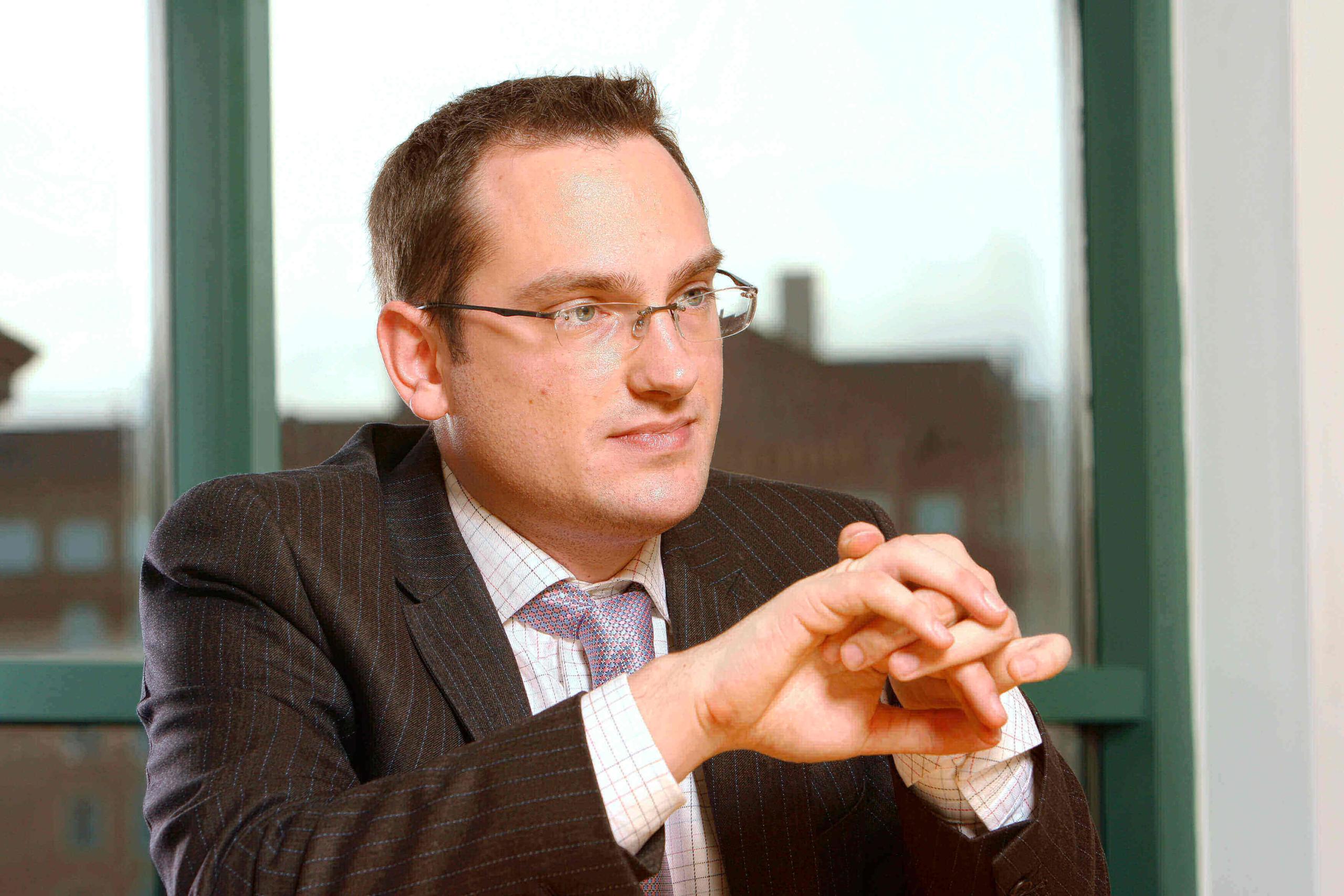 Tom Swan Shepherd and Wedderburn ESAC