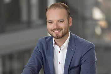 Oliver Mahr Deutsche Boerse Venture Network ESAC Partner